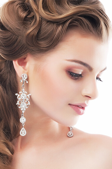 Exclusive Bridal Packages